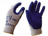 Gloves, Work Large with Texture Fingers & Palm