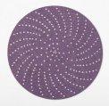 Sanding Disc, 5″ Hookit G:1000 Purple MultiHole