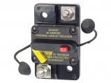 Breaker, 285 Series Thermal Surfce Mount 40A