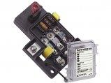 Fuseblock, 3MIDI + 4ATC Fused Circuit SafetyHub100