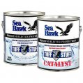 Epoxy Primer, Tuff Stuff Gray 2-Gal-Kit