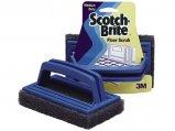 Scrubber, Grill-Black 7721 Coarse Scotch-Brite