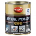 Metal Polish, with Weather-Protect 750ml/Can