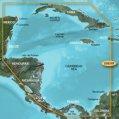 BlueChart G2, SouthWest Caribbean SD VUS031R