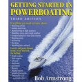 Getting Started In Powerboats