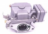 Carburetor Assembly, 9.9-15-18hp 2 Stroke