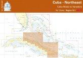 Chart Kit, Reg.10.1 Cuba NE Cabo-Maisi to Varadero