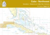 Chart Kit, Reg.10.2 Cuba NW Varad Hav/Cabo-San-Ant