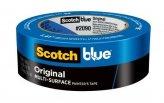 Masking Tape, MultiSurface 1.88″ Blue Length:60Yd #2090