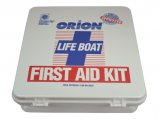 First Aid Kit, for Life-Boat US Coast Guard Approved