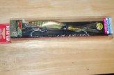 Sashimi 3D Squirt 7.5″ 1-3/8oz Brown Green Scale