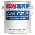 Polyurethane Paint, Aristo Blue Gal