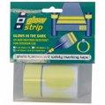 Tape, Glow Kit 1-2.5cmx1m Roll & 20 Dots