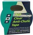 Chafe Tape, 130mu Clear Width 5cm Length:3m