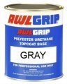 Polyurethane Paint, Medium Gray Qt