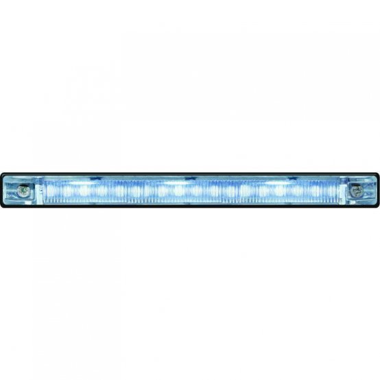"Strip-Light, 18LED White L:8"" 3"
