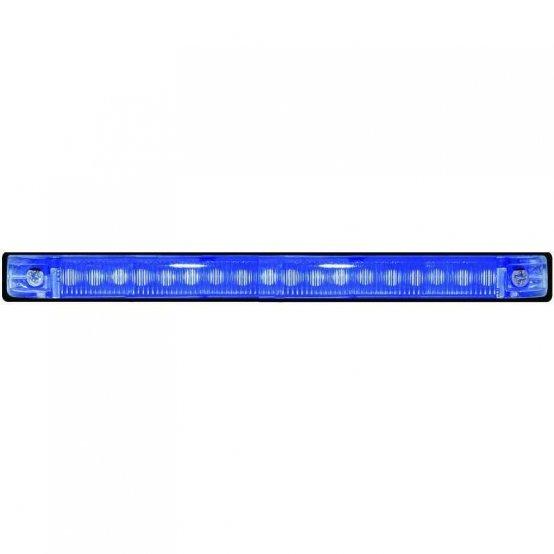 """Strip-Light, 18LED Light-Blue L:8"""" 3"""
