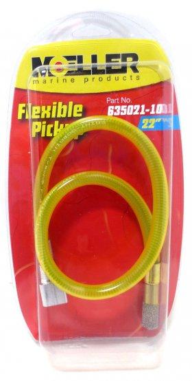 """Fuel Pick-up, 22"""" Flexible 3"""