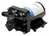 Pressure Pump, 12V 2GpM Cut:30PSI Aqua King II Junior