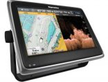 Multifunction/Sonar Display, a128 Downvision 12.1″