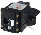 Breaker, Panel-Mount 30A 2-Pole 120V