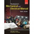 Boatowner's Mechanical & Electrical Manual 4th Ed.
