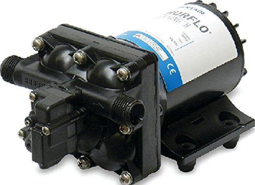 Press.Pump, 24V 3GpM Cut:55PSI  Aqua King II Std 3