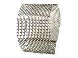 Screen Filter, Stainless Steel Cylinder Ø:45 h:29mm #40