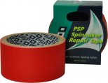 Repair Tape, Spinnaker Red Width 15cm Length:2.5m