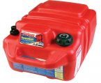 Fuel Tank, Portble&Stackble Red 6Gal