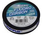 Fluorocarbon Leader, 80Lb 25Yd Clear