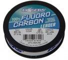 Fluorocarbon Leader, 60Lb 25Yd Clear