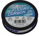 Fluorocarbon Leader, 50Lb 25Yd Clear