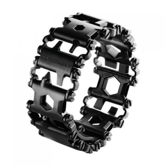 Leatherman-Tool, Tread Bracelet BL LT 3