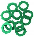 Hose Washer Set, Nylon 10Pk