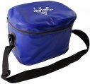 Cooler, Soft-Sided Blue 19Qt Frost