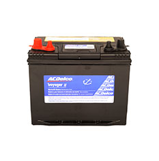 Battery, Start Sealed 12V MCA:1060 Sz:27 3