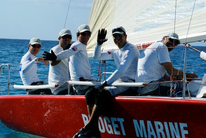 Get ahead in your next regatta! 23