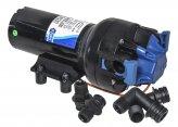 Pressure Pump, 12V 6GpM 60PSI PAR Maximum Plus