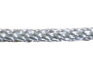 "Solid Braid Line, Multifil 3/8"" Blue/White /F 3"