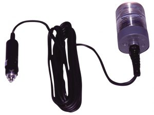 Anchor-Light, Utility 12V Auto-Dusk-ON Mega-Light 3