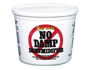 Dehumidifier, No Damp 12oz 3