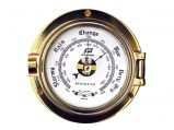Barometer, Analogue 3″