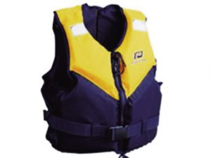 Buoyancy-Vest, L:70-90kg CE-ISO-50N Trophy 3