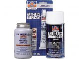 Lubricant, Anti-Seize 1oz/Tube