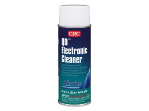 Cleaner, Electronic Quick-Dry 11oz/Aero 3