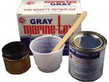 Putty, Epoxy Kit Grey 2oz Marine-Tex