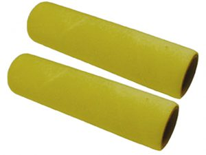 "Roller-Cover, 7"" Thin Poly-Foam f/Epoxy  2/Pk 3"