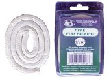 Flax Packing, with Teflon 1/8″ Coil:2′