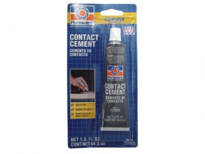 Contact-Cement, 1.5oz/Tube Permatex 3